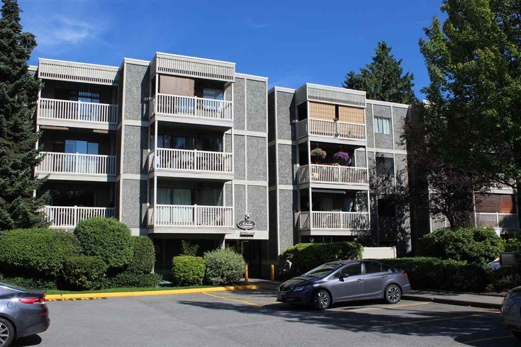 301 13525 96 AVENUE - Queen Mary Park Surrey Apartment/Condo for sale, 1 Bedroom (R2518934)