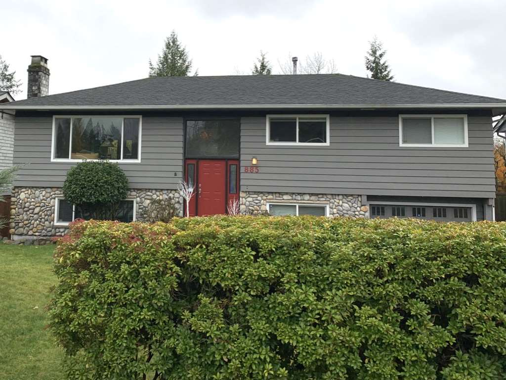 885 E 16TH STREET - Boulevard House/Single Family for sale, 3 Bedrooms (R2518936) - #1
