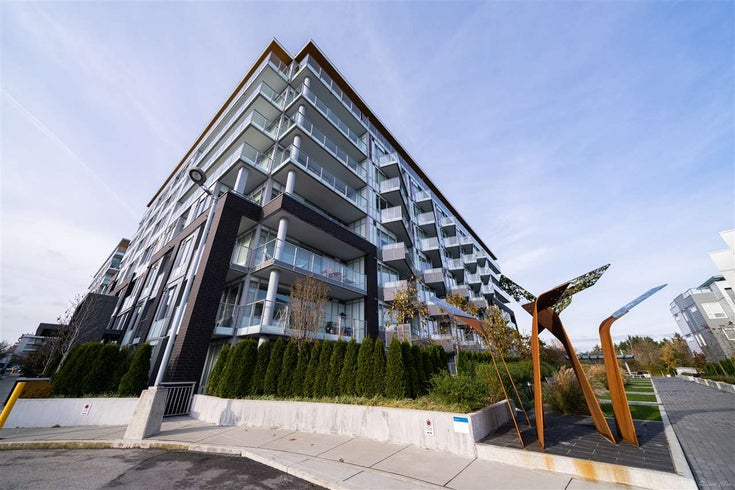 113 10788 NO. 5 ROAD - Ironwood Apartment/Condo for sale, 1 Bedroom (R2518942)