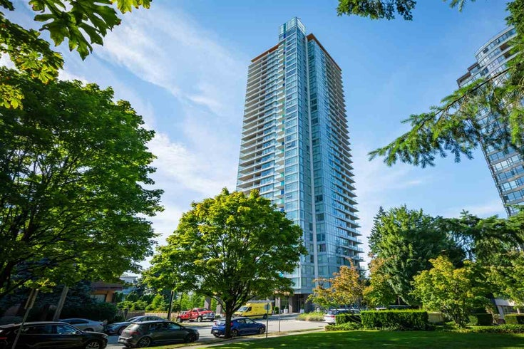 3306 5883 BARKER AVENUE - Metrotown Apartment/Condo for sale, 2 Bedrooms (R2518953)