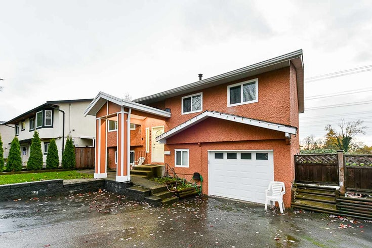 6345 SUNDANCE DRIVE - Cloverdale BC House/Single Family for sale, 4 Bedrooms (R2518957)