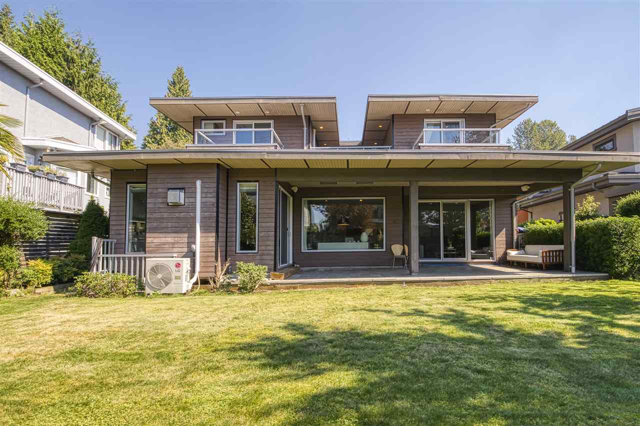 3285 COLWOOD DRIVE - Edgemont House/Single Family for sale, 6 Bedrooms (R2518978) - #34