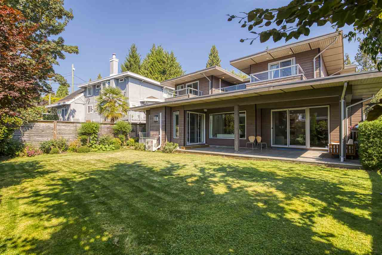 3285 COLWOOD DRIVE - Edgemont House/Single Family for sale, 6 Bedrooms (R2518978) - #35