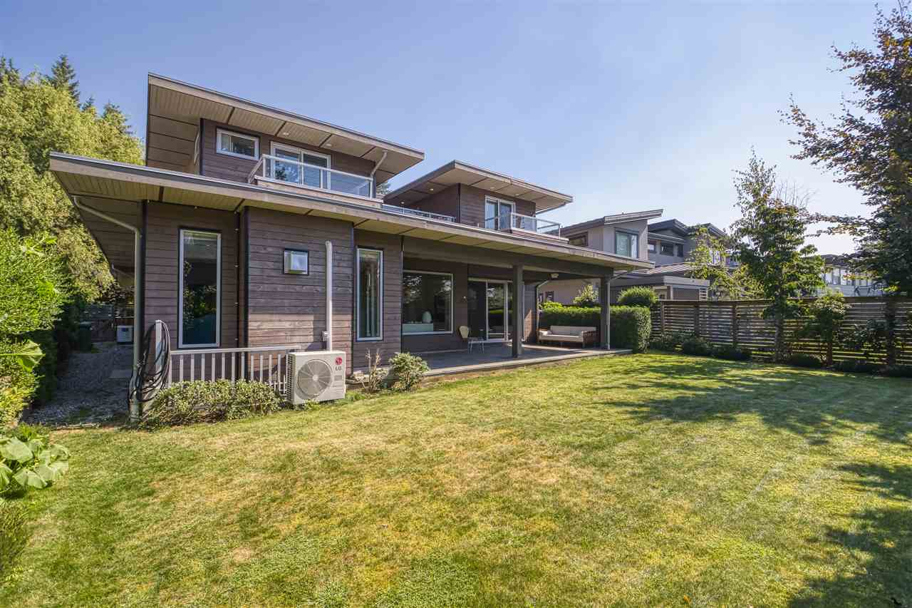 3285 COLWOOD DRIVE - Edgemont House/Single Family for sale, 6 Bedrooms (R2518978) - #36