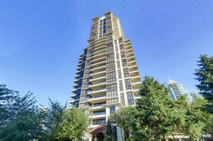 501 2088 MADISON AVENUE - Brentwood Park Apartment/Condo for sale, 2 Bedrooms (R2518994)