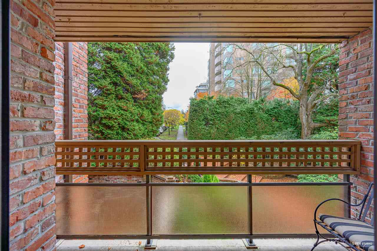 309 2320 W 40TH AVENUE - Kerrisdale Apartment/Condo for sale, 2 Bedrooms (R2519001) - #16