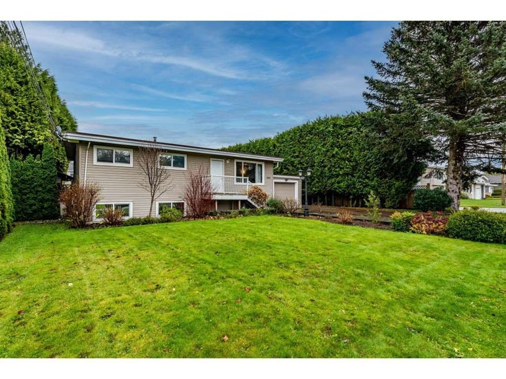 6972 CENTENNIAL DRIVE - Sardis East Vedder Rd House/Single Family for sale, 4 Bedrooms (R2519002)