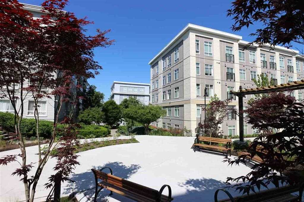 321 13728 108 AVENUE - Whalley Apartment/Condo for sale, 1 Bedroom (R2519037) - #14