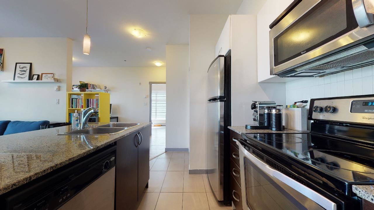 321 13728 108 AVENUE - Whalley Apartment/Condo for sale, 1 Bedroom (R2519037) - #6