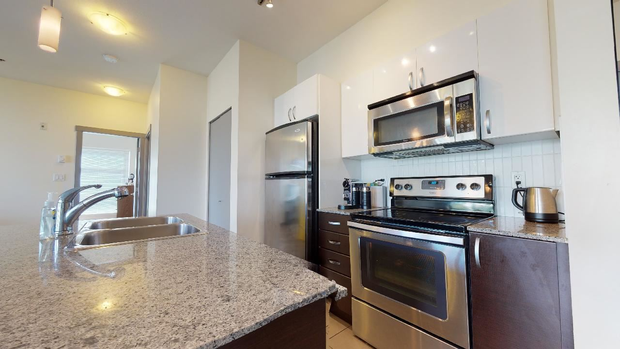 321 13728 108 AVENUE - Whalley Apartment/Condo for sale, 1 Bedroom (R2519037) - #7