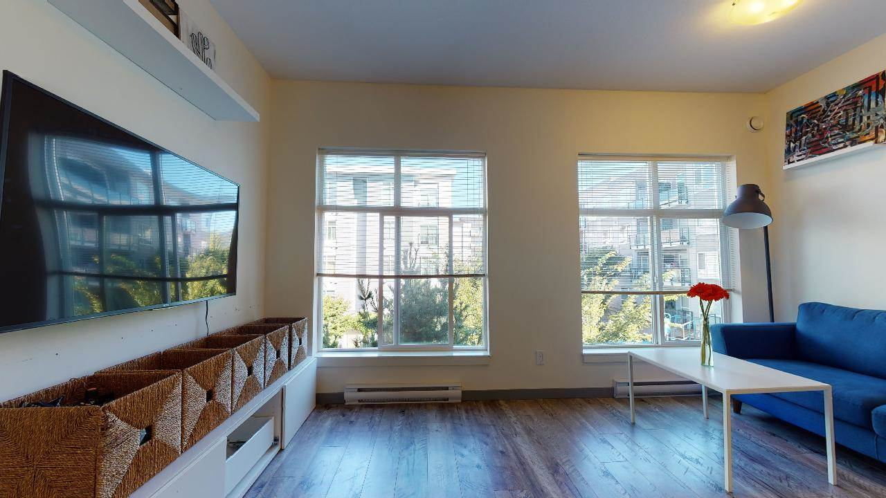 321 13728 108 AVENUE - Whalley Apartment/Condo for sale, 1 Bedroom (R2519037) - #8