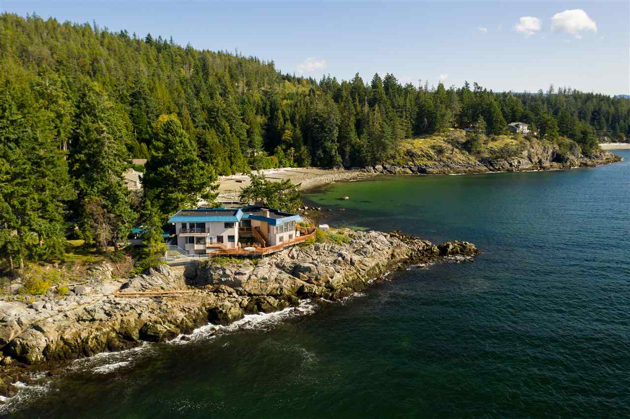 5482 HILL ROAD - Sechelt District House/Single Family for sale, 7 Bedrooms (R2519038) - #1