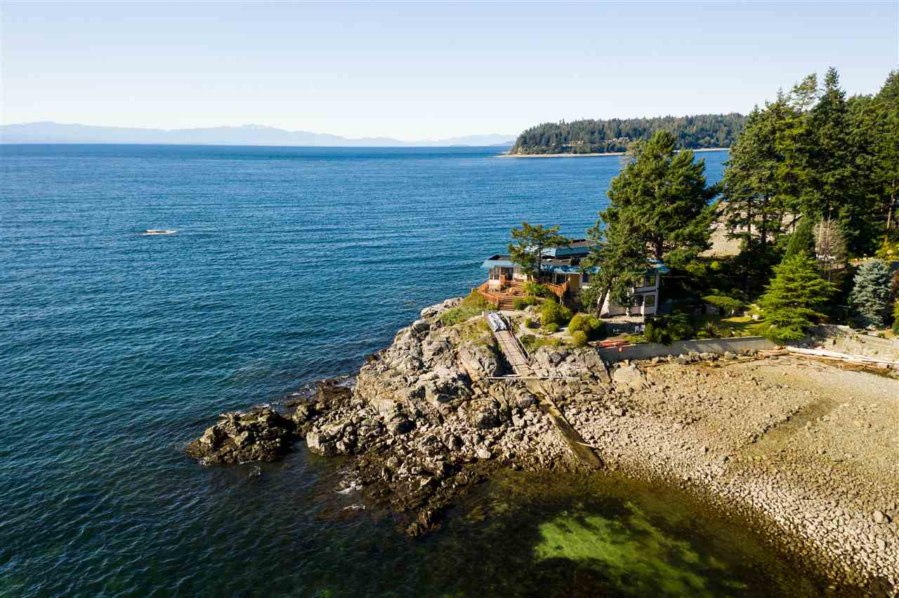 5482 HILL ROAD - Sechelt District House/Single Family for sale, 7 Bedrooms (R2519038) - #2
