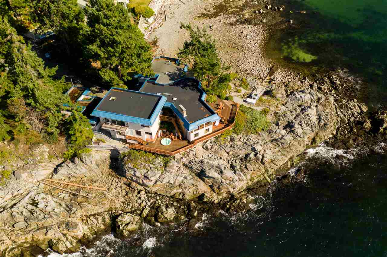 5482 HILL ROAD - Sechelt District House/Single Family for sale, 7 Bedrooms (R2519038) - #3