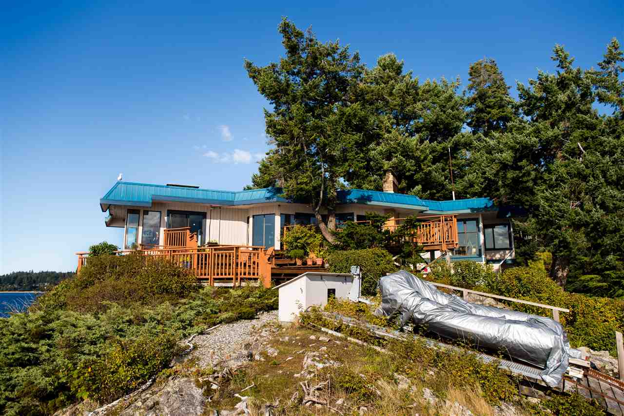 5482 HILL ROAD - Sechelt District House/Single Family for sale, 7 Bedrooms (R2519038) - #38
