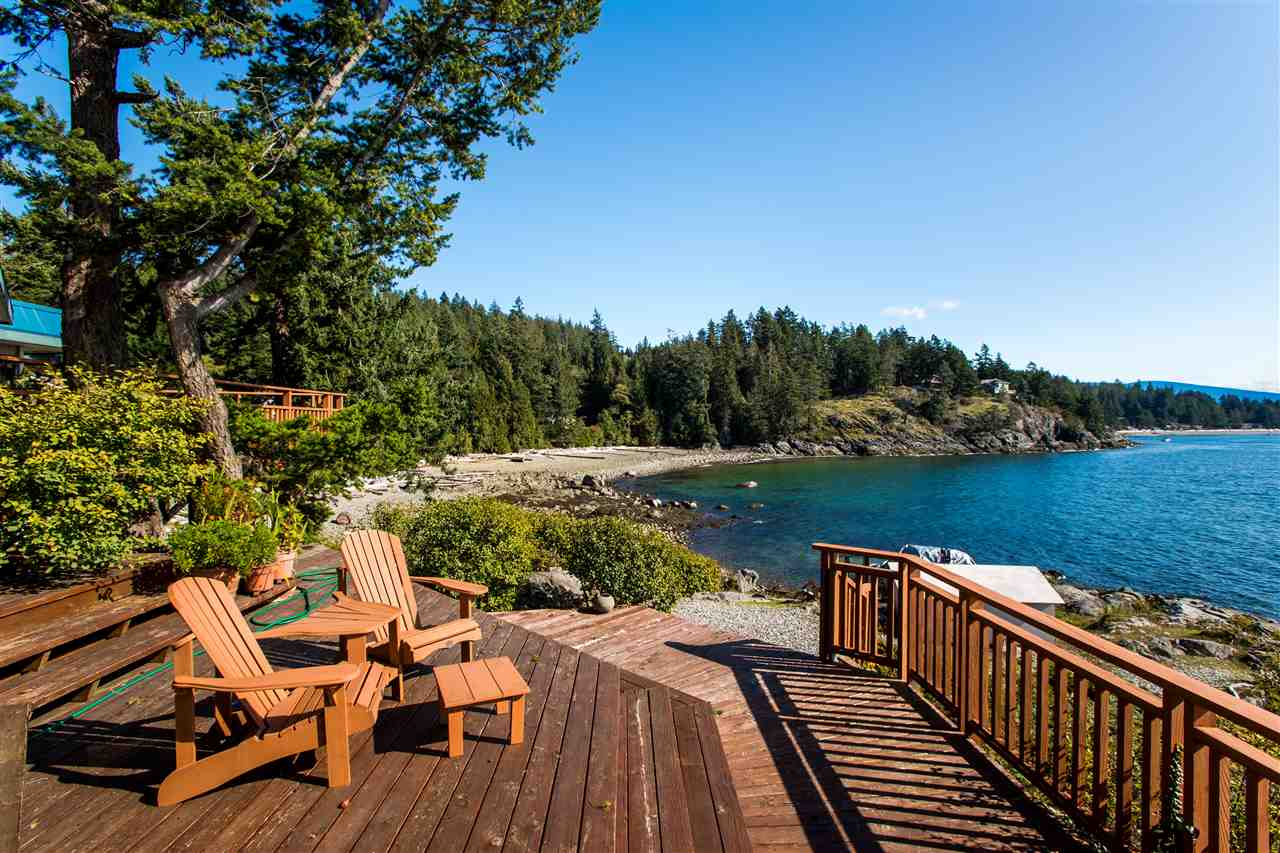 5482 HILL ROAD - Sechelt District House/Single Family for sale, 7 Bedrooms (R2519038) - #9
