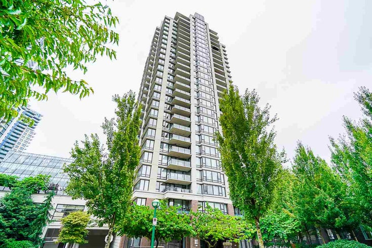 1804 7328 ARCOLA STREET - Highgate Apartment/Condo for sale, 2 Bedrooms (R2519051)