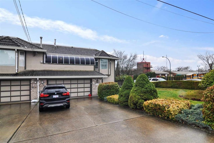 1164 CENTRE STREET - White Rock 1/2 Duplex for sale, 2 Bedrooms (R2519062)