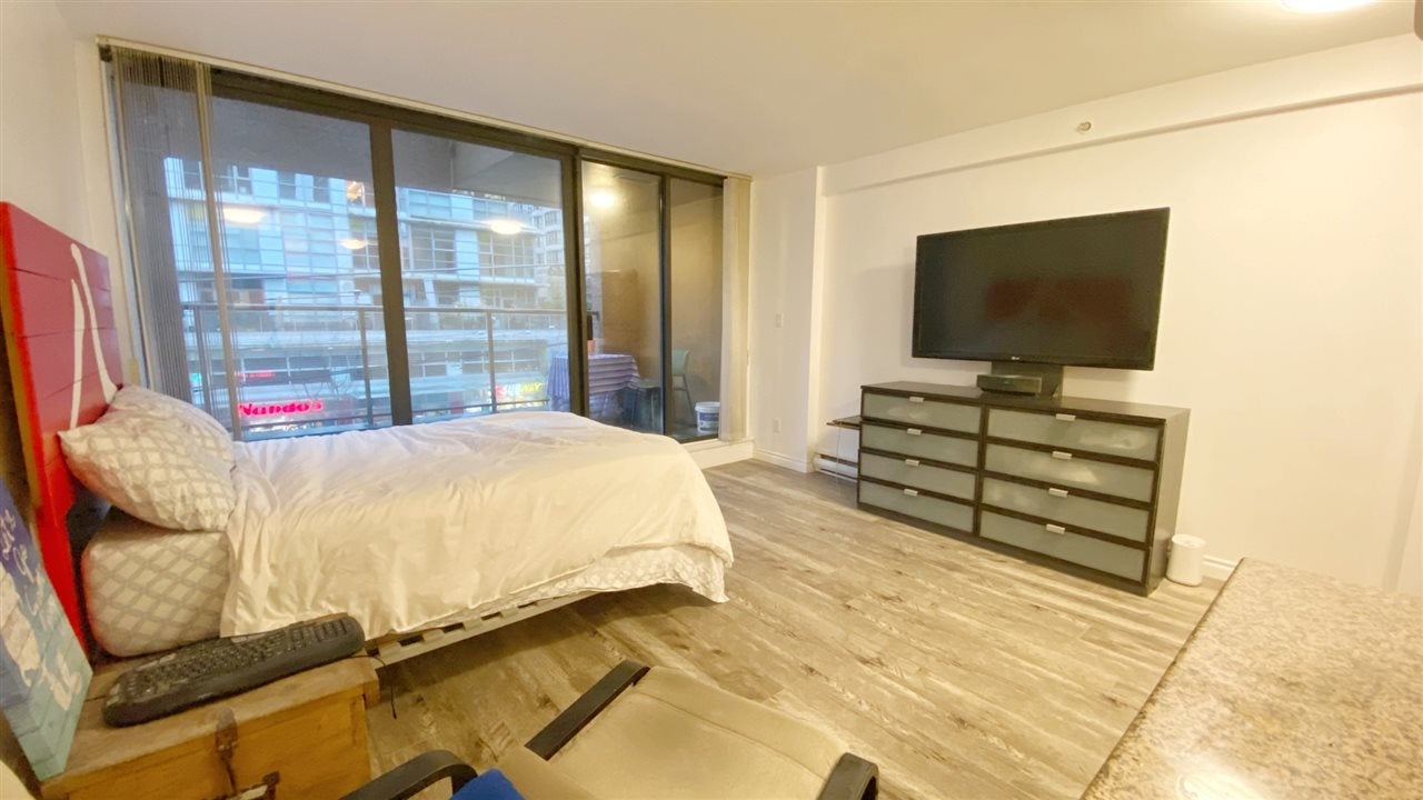 215 1189 HOWE STREET - Downtown VW Apartment/Condo for sale(R2519068) - #15