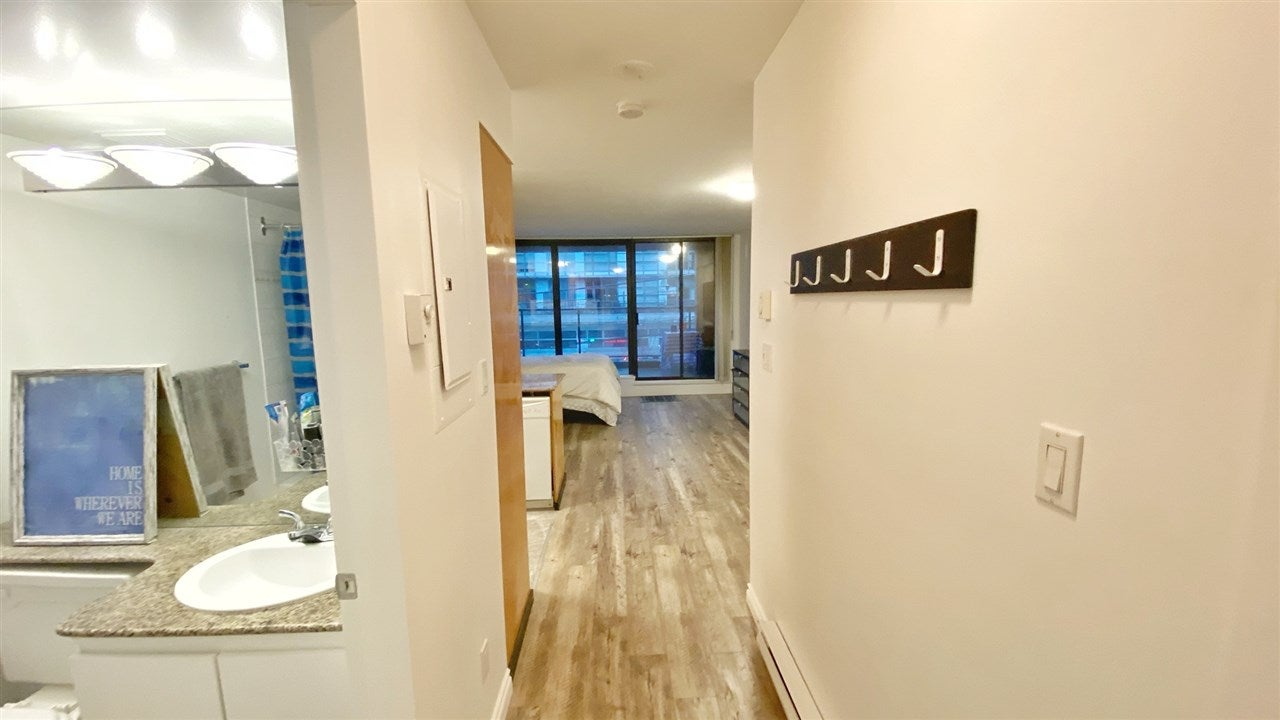 215 1189 HOWE STREET - Downtown VW Apartment/Condo for sale(R2519068) - #18