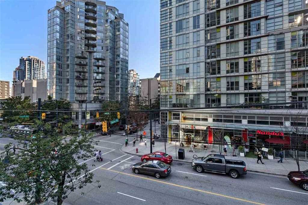 215 1189 HOWE STREET - Downtown VW Apartment/Condo for sale(R2519068) - #21