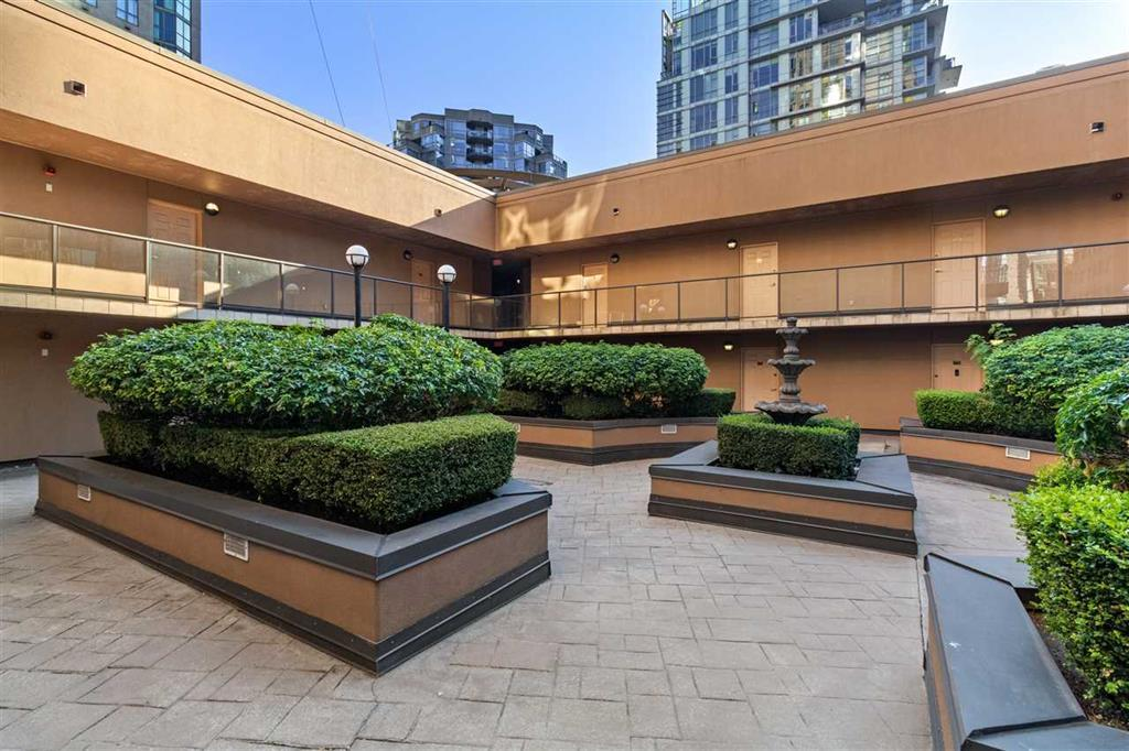 215 1189 HOWE STREET - Downtown VW Apartment/Condo for sale(R2519068) - #26