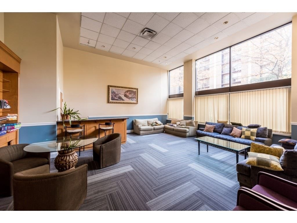 215 1189 HOWE STREET - Downtown VW Apartment/Condo for sale(R2519068) - #27