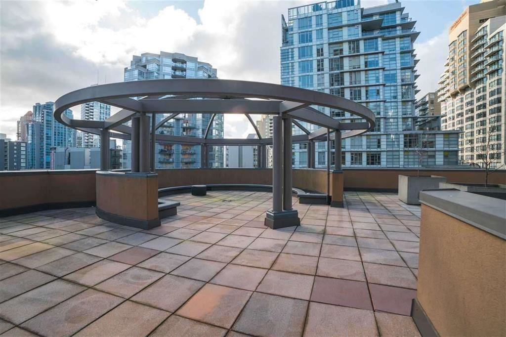 215 1189 HOWE STREET - Downtown VW Apartment/Condo for sale(R2519068) - #29