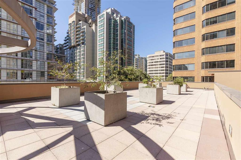 215 1189 HOWE STREET - Downtown VW Apartment/Condo for sale(R2519068) - #8