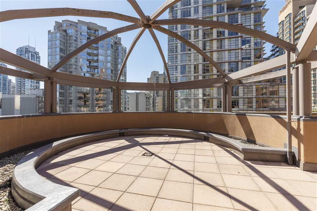 215 1189 HOWE STREET - Downtown VW Apartment/Condo for sale(R2519068) - #9