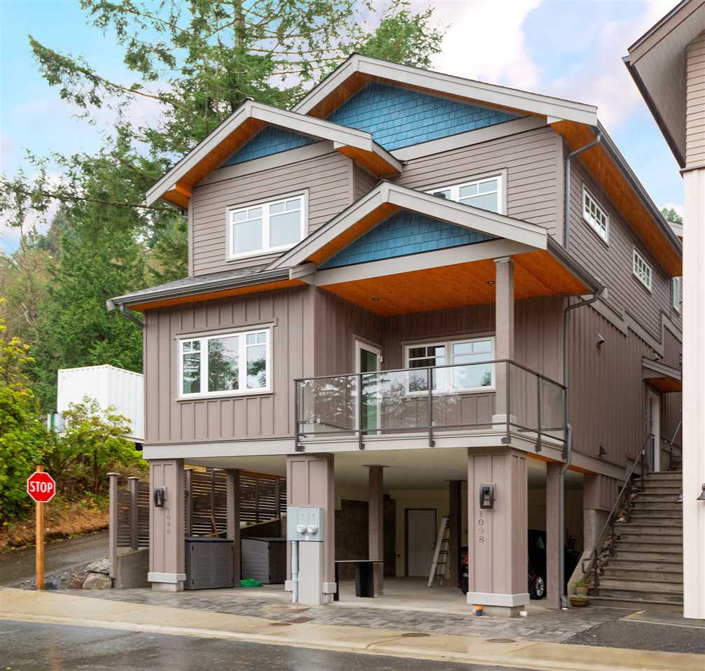 1096 FOXGLOVE LANE - Bowen Island 1/2 Duplex for sale, 3 Bedrooms (R2519077) - #1