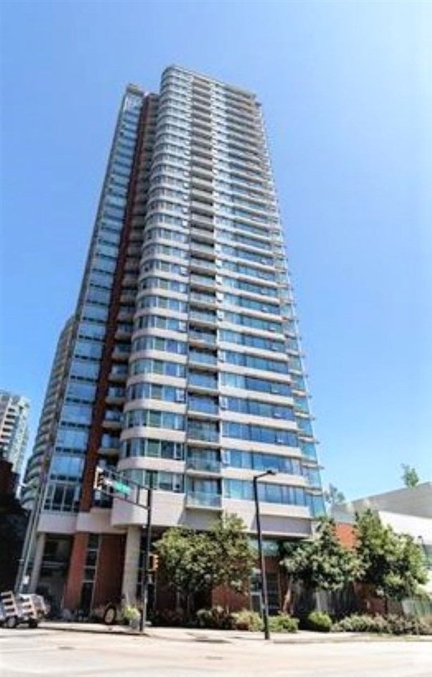 1209 688 ABBOTT STREET - Downtown VW Apartment/Condo for sale, 2 Bedrooms (R2519088)