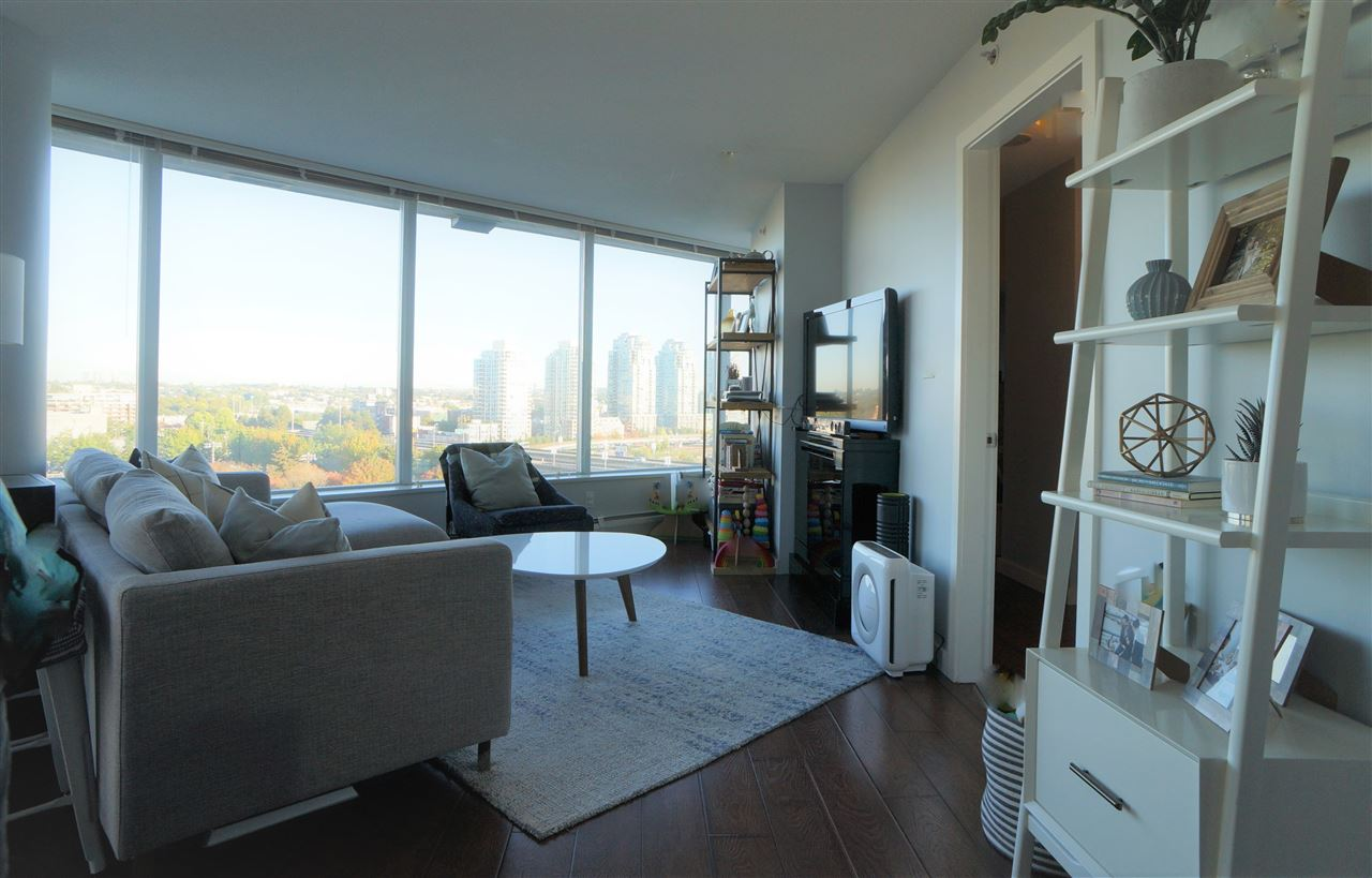 1209 688 ABBOTT STREET - Downtown VW Apartment/Condo for sale, 2 Bedrooms (R2519088) - #2