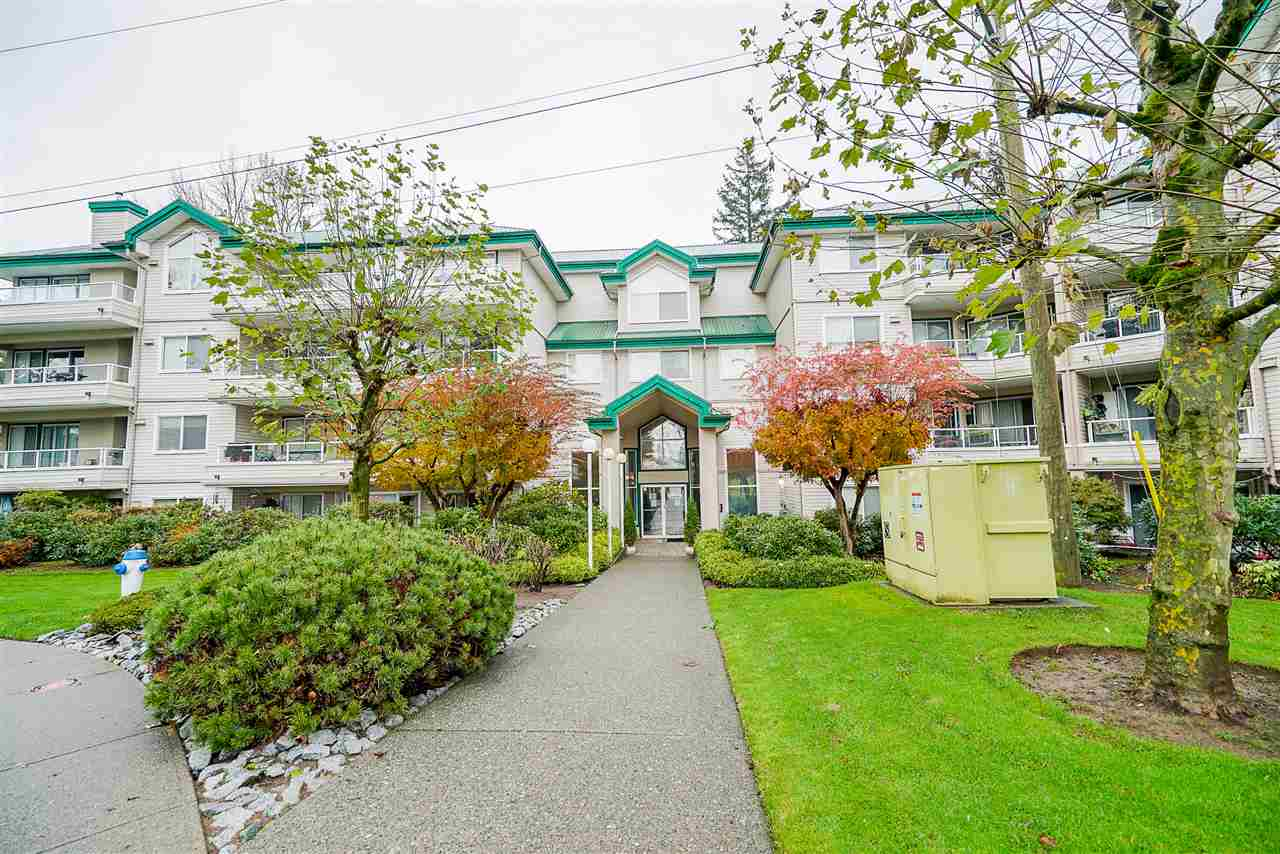 329 2750 FAIRLANE STREET - Central Abbotsford Apartment/Condo for sale, 2 Bedrooms (R2519108) - #1