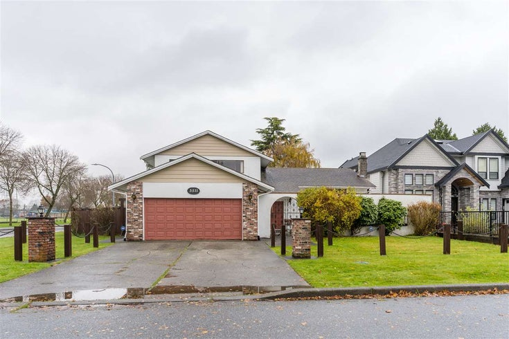 3511 SPRINGFIELD DRIVE - Steveston North House/Single Family for sale, 6 Bedrooms (R2519116)