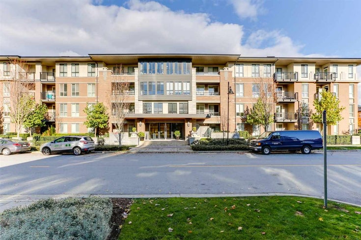 313 3107 WINDSOR GATE - New Horizons Apartment/Condo for sale, 2 Bedrooms (R2519141)