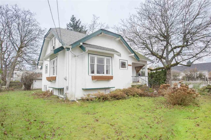 45874 REECE AVENUE - Chilliwack N Yale-Well House/Single Family for sale, 4 Bedrooms (R2519159)