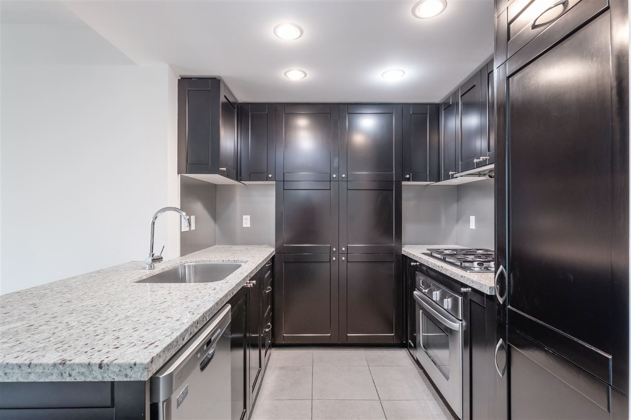 1201 1133 HOMER STREET - Yaletown Apartment/Condo for sale, 1 Bedroom (R2519162)