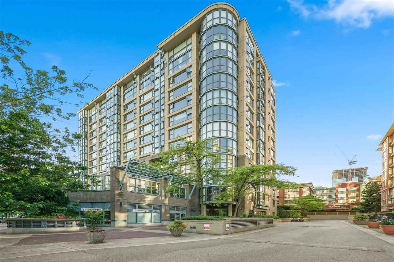 203 238 ALVIN NAROD MEWS - Yaletown Apartment/Condo for sale, 2 Bedrooms (R2519175)