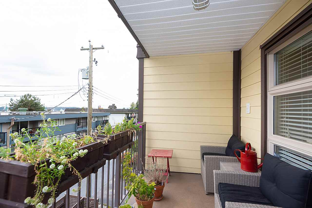 207 235 W 4TH STREET - Lower Lonsdale Apartment/Condo for sale, 1 Bedroom (R2519180) - #10