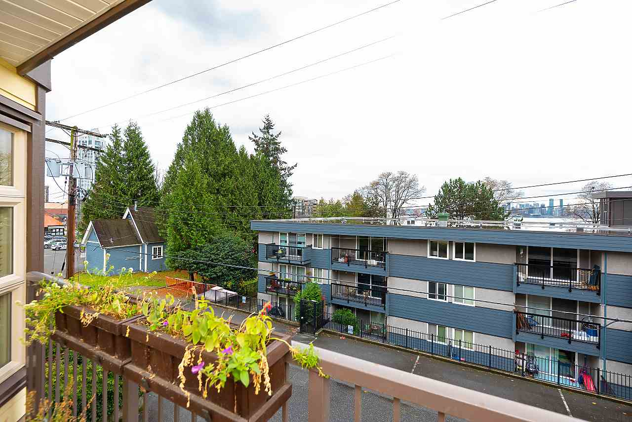 207 235 W 4TH STREET - Lower Lonsdale Apartment/Condo for sale, 1 Bedroom (R2519180) - #11