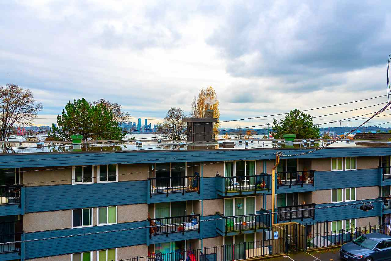 207 235 W 4TH STREET - Lower Lonsdale Apartment/Condo for sale, 1 Bedroom (R2519180) - #12