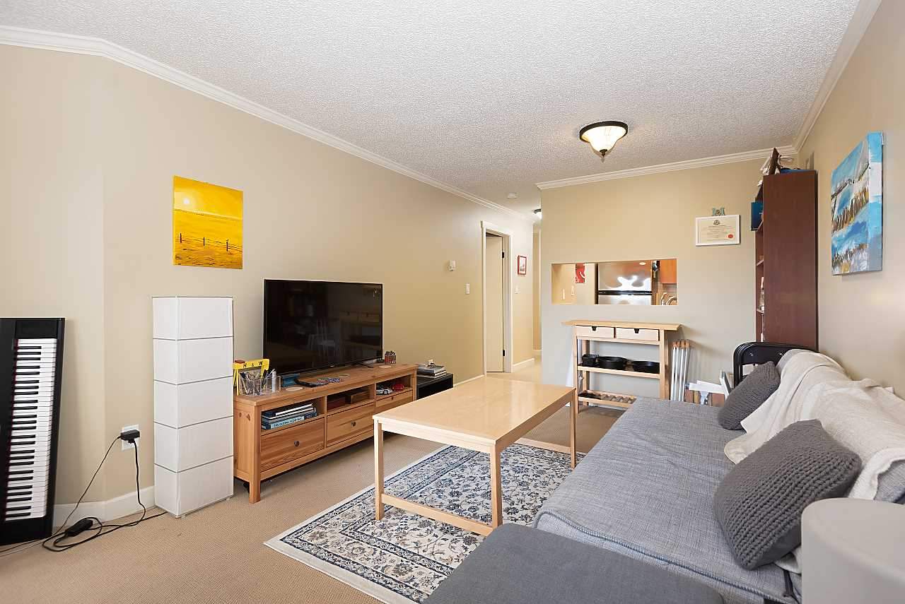 207 235 W 4TH STREET - Lower Lonsdale Apartment/Condo for sale, 1 Bedroom (R2519180) - #16