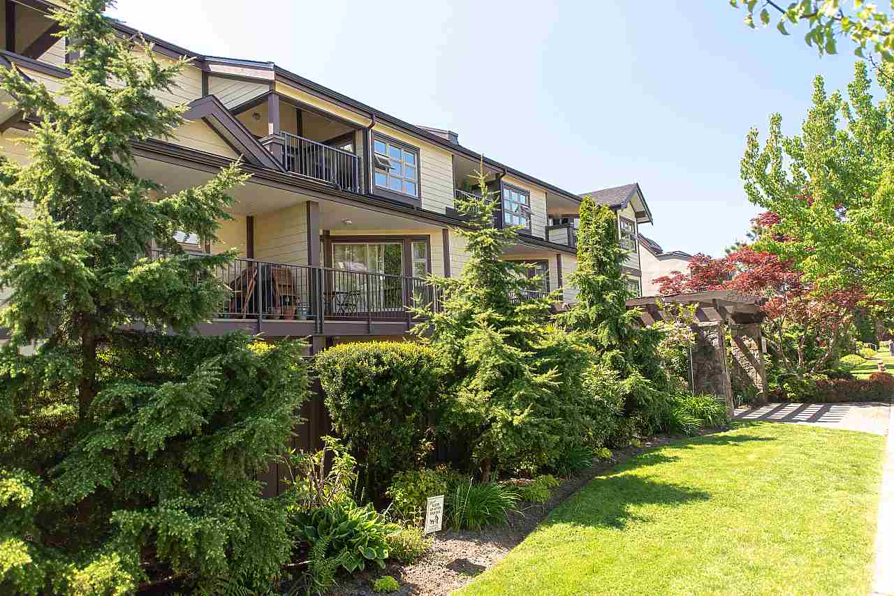 207 235 W 4TH STREET - Lower Lonsdale Apartment/Condo for sale, 1 Bedroom (R2519180) - #2