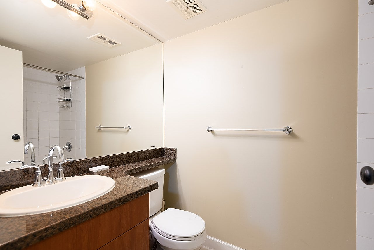 207 235 W 4TH STREET - Lower Lonsdale Apartment/Condo for sale, 1 Bedroom (R2519180) - #20