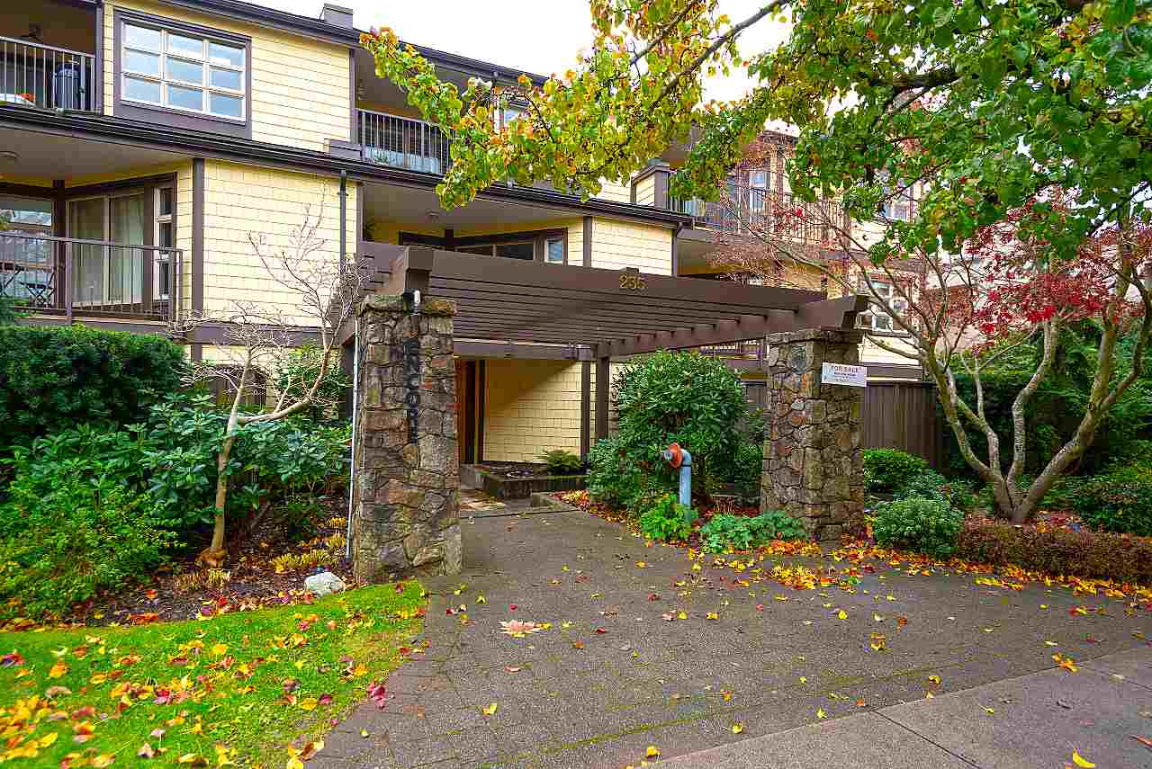 207 235 W 4TH STREET - Lower Lonsdale Apartment/Condo for sale, 1 Bedroom (R2519180) - #3