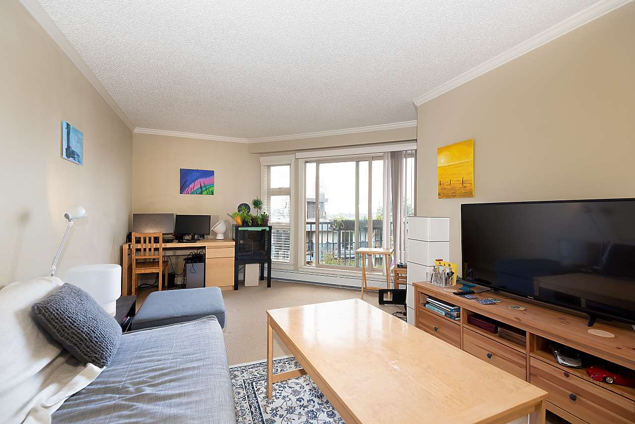 207 235 W 4TH STREET - Lower Lonsdale Apartment/Condo for sale, 1 Bedroom (R2519180) - #5