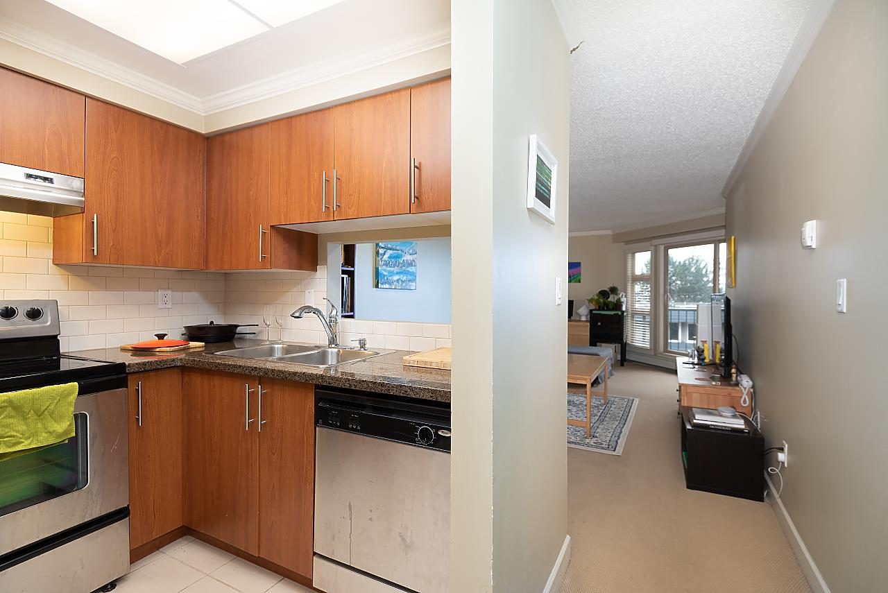 207 235 W 4TH STREET - Lower Lonsdale Apartment/Condo for sale, 1 Bedroom (R2519180) - #6