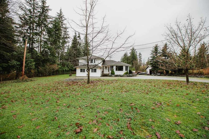 11417 284 STREET - Whonnock House/Single Family for sale, 3 Bedrooms (R2519256)