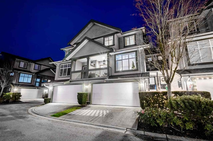 30 6050 166 STREET - Cloverdale BC Townhouse for sale, 3 Bedrooms (R2519276)